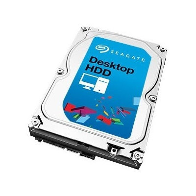 Seagate Desktop HDD ST8000DM002 8TB 256MB Cache SATA 6.0GB/s 3.5