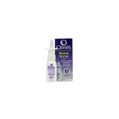 Oasis Nasal Spray 1oz 1 fl oz