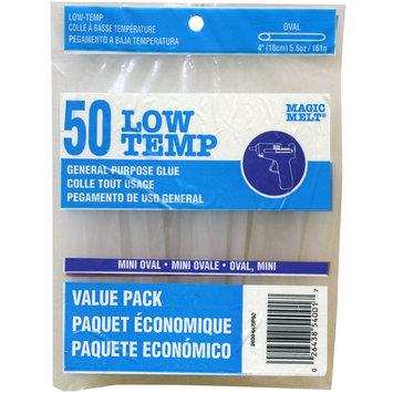 Ad-tech Ad-Tech: Low-Temp Glue Sticks