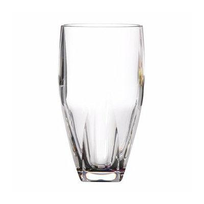Diligence Inc Acrylic Highball Glasses Set of 4 - Rainbow