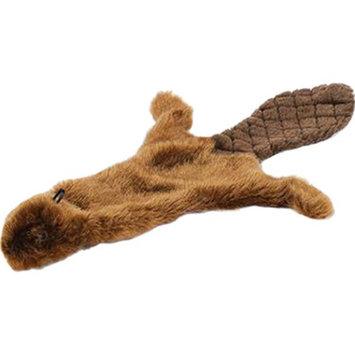 Krislin Inc. KRISLIN INC. Krislin Otter Flat A Mals Plush Dog Toy, 18 inch - KRISLIN INC.