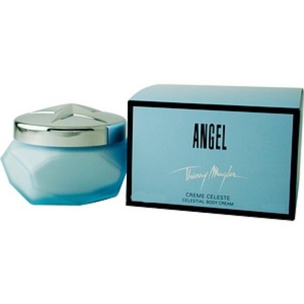 Thierry Mugler Angel Women's Body Cream, 6.7 oz