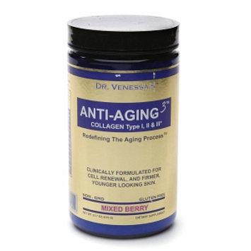 Dr. Venessa's Formulas Anti-Aging 3 Collagen Type I