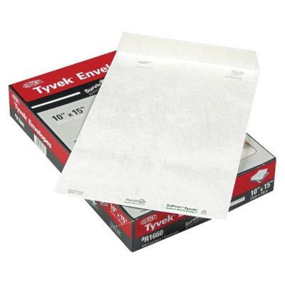 Survivor Tyvek Mailer with Side Seam - White (100 Per Box)