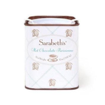 Sarahbeths Sarabethâ s Hot Chocolate Parisienne Tin