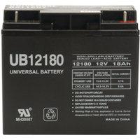 UPG 85977/D5745 Sealed Lead Acid Batteries (12V; 18 AH; UB12180)