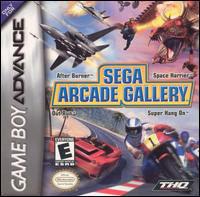 Bits Sega Arcade Gallery