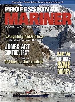 Kmart.com Professional Mariner Magazine - Kmart.com