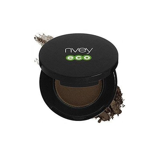Nvey Eco Cake Eyeliner-Brown