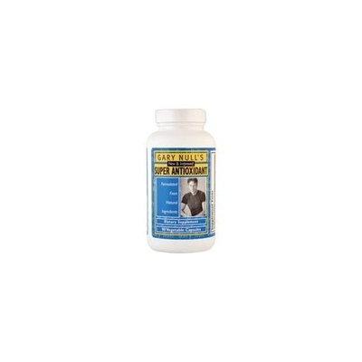 Gary Null Super Anti-Oxidant Formula - 90 - Capsule