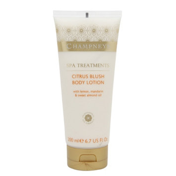 Champneys Citrus Blush Body Lotion
