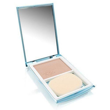 Rain Cosmetics All Natural Mineral Dual Powder/Foundation Touch Of Beige