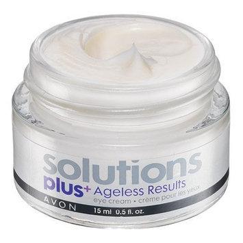 Avon Solutions plus+ Ageless Results Eye Cream