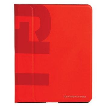 Golla iPad Slim Folder - Red