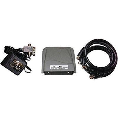 Antennas Direct ADIPA18M Antennas Direct Pa18 Ultra-low-noise Uhf-Vhf Preamp Kit