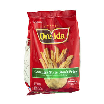 Ore-Ida Steak Fries Country Style