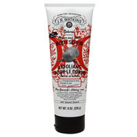 J.R. Watkins Naturals Sugar & Shea Body Scrub, Pomegranate & Acai, 8 oz