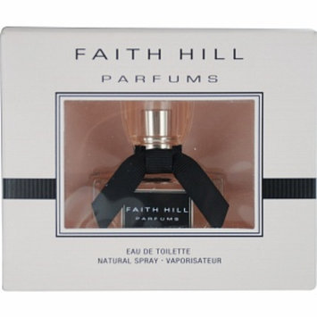 Faith Hill Parfums Eau De Toilette Spray