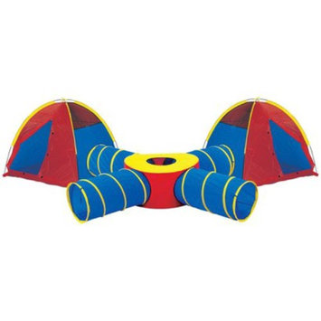 Pacific Playtents Super Play Jumbo Junction Set