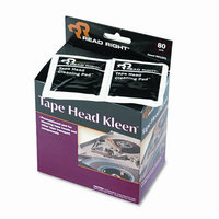 ADVANTUS CORPORATION Advantus Corp. Tape Head Kleen Pad