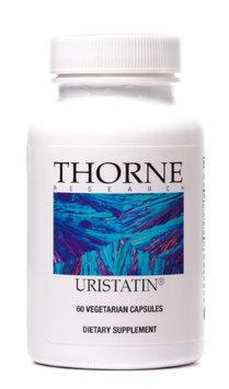 Thorne Research - Uristatin - 60 Vegetarian Capsules