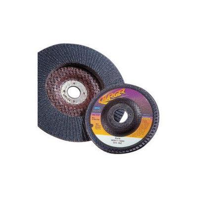 Norton Type 29 Flap Discs - 4-1/2