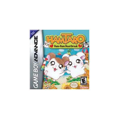 Pax Hamtaro: Ham-Ham Heartbreak