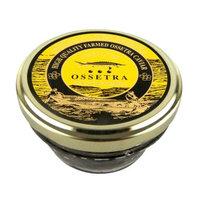 Bemka.com Californian Ossetra Transmontanous Farmed Caviar, 2-Ounce Jar