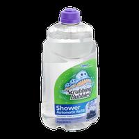 Scrubbing Bubbles Shower Automatic Refill Refreshing Spa