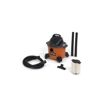 Ridgid 36683 6 Gallon Wet/Dry Vac WD0671