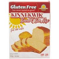 Kinnikinnick, Bread & Bun Kinni-Kwik Mix, 16.4-Ounce
