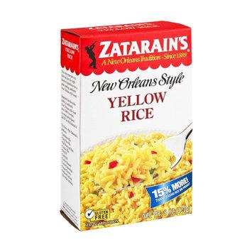 Zatarain's New Orleans Style Yellow Rice