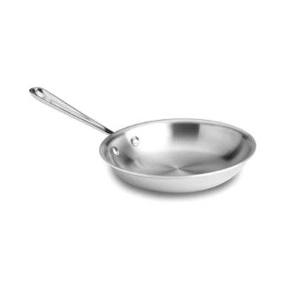 All Clad ALL CLAD 8 Fry Pan Stainless Steel