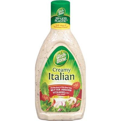 Wish-Bone® Creamy Italian Salad Dressing