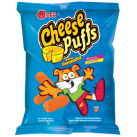 Leo Cheese Puffs 45g (1.59 Oz)