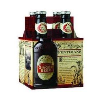 Fentimans Ginger Beer 4 Per Pack Per Case