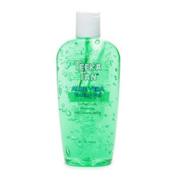 Teeka Tan Aloe Vera Cooling Gel