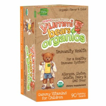 Yummi Bears Immunity Shield Gummy Bears