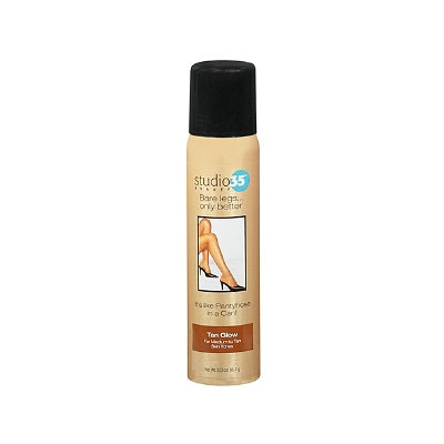 Studio 35 Beauty Tan Glow for Medium to Tan Skin Tones