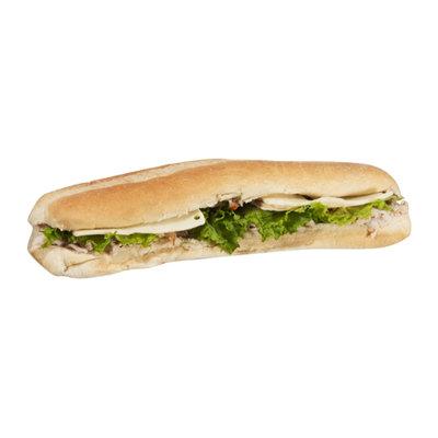 Ahold Turkey Sub 12-Inch