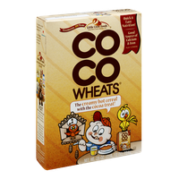 Little Crow Foods Coco Wheats