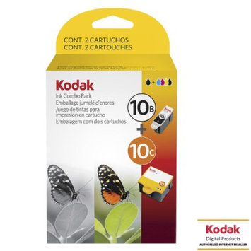 Kodak 10B/ 10C Ink Combo Pack (8367849)