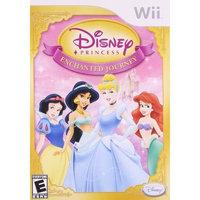 Disney Interactive Studios Disney Princess: Enchanted Journey - Nintendo Wii