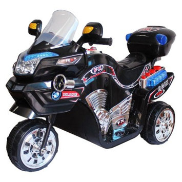 Lil' Rider Trademark Global Fx 3 Wheel Bike - Black