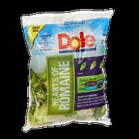 Dole Salad Hearts of Romaine