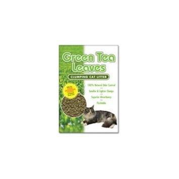 Next Generation Next Gen GTL10 Green Tea Leaves Cat Litter - 10L Bag