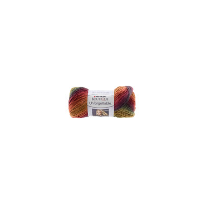 Coats: Yarn NOTM385964 - Red Heart Boutique Unforgettable Yarn