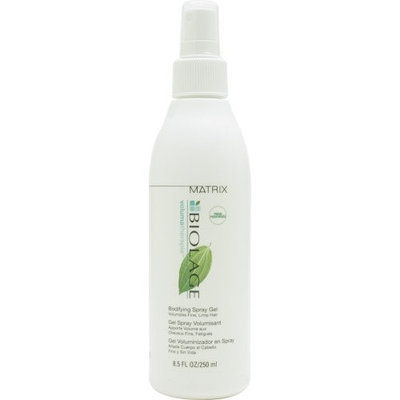 Biolage Bodifying Spray Gel for Unisex by Matrix, 8.5 Ounce