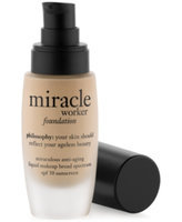 Philosophy philosophy miracle worker foundation
