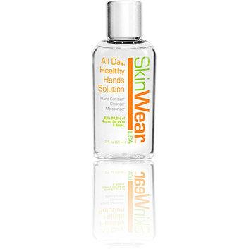 Skin Wear Hand Sanitizer 2 oz